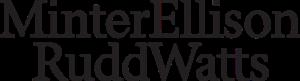 MinterEllisonRuddWatts Secondary Logo BLACK
